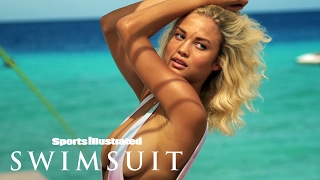 Rose Bertram Shows Off Her Dance Moves | Sports Illustrated Swimsuit