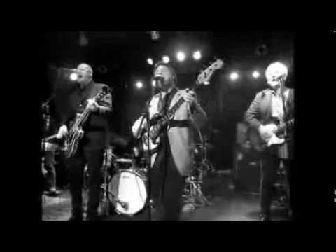 The Rainmen 1st two songs @ Smith's Olde Bar opening for NRBQ 2014