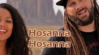 Christafari - Hosanna (Con letras)