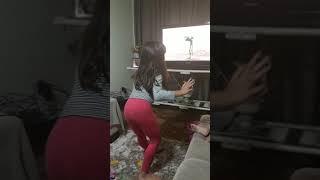 Mallu Nalini Dançando Dame Tu Cosita