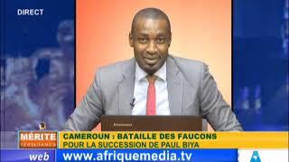 CAMEROUN / TENSIONS EN ZONE ANGLOPHONE : L'UE SE PLAINT DE LA DÉGRADATION DES DROITS DE L'HOMME