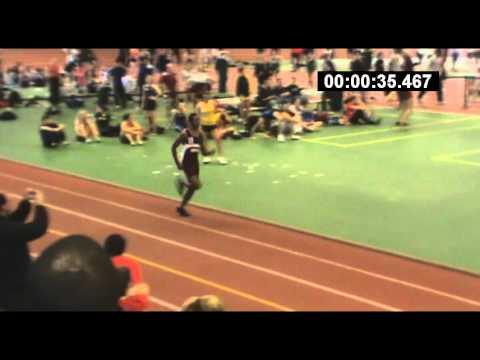 2011 Harvard Open Meet - Men's 500m (Section 4)