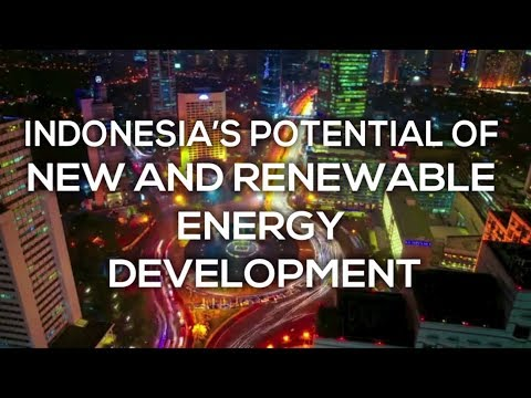 Renewable Energy for Indonesia (RE4I 2017)