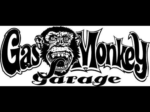 gas monkey garage reviews dallas auto restoration shop. Black Bedroom Furniture Sets. Home Design Ideas