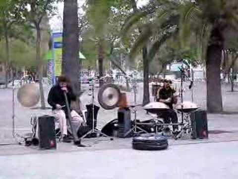 MAB Minimal Acoustic Band - Part 2