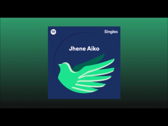 Jhené Aiko - Sativa (Acoustic Version)