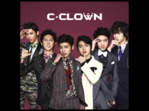 C-CLOWN - Shaking Heart HQ Instrumental
