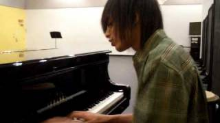 Secondhand Serenade - Fall for You (piano cover)