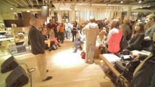 ESPRIT Store Opening Hamburg