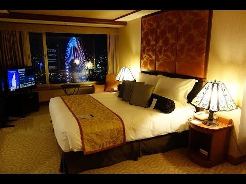 InterContinental Yokohama Grand, Jim Thompson Suite (Night View)