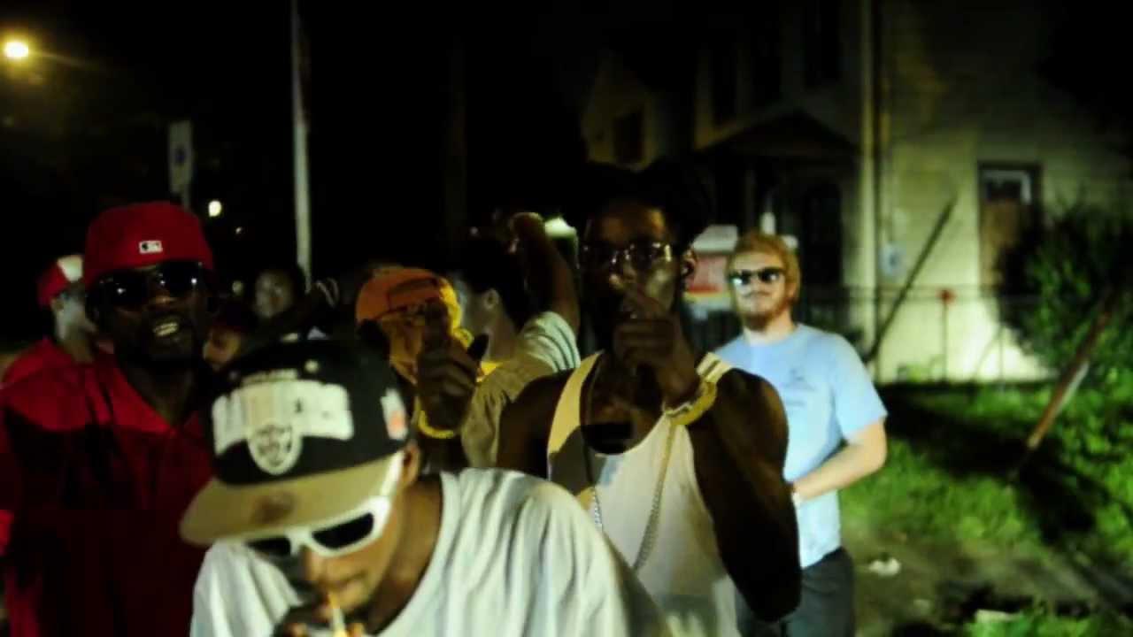 Download I.N.E.C - STRAIGHTBREAKDOWN (OFFICIAL VIDEO) Dir.By @Budtv757