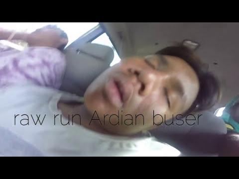 Rider : Ardian buser , raw run at nanga tumpu