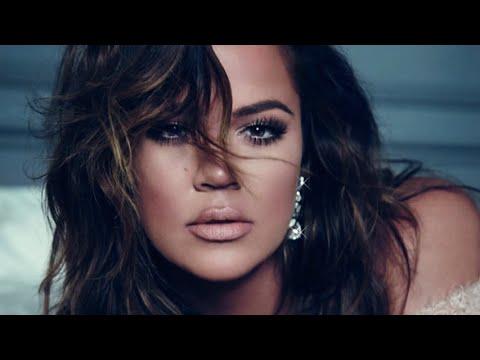 Khloé Kardashian Cosmopolitan Makeup Tutorial