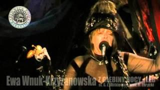 Ewa Wnuk-Krzyżanowska - Z GŁĘBINY NOCY-ŁEB