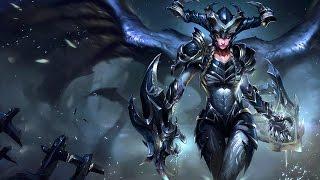 League of Legends - S5 Shyvana Jungle