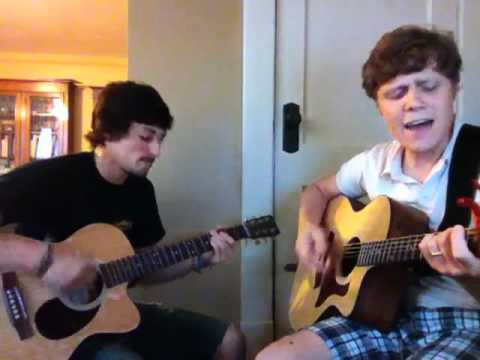 Washed by the Water Acoustic Cover & Chords