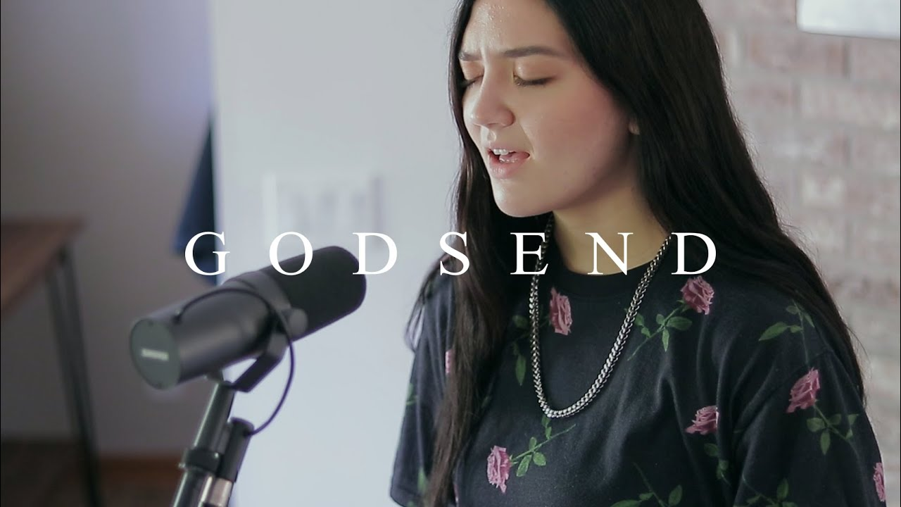 Download GODSEND    Riley Clemmons Cover by Anika Shea