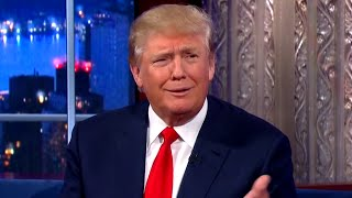 Does Donald Trump Have Anger Issues?