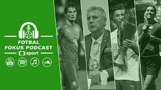 Fotbal fokus podcast: Proč Schick v reprezentaci tolik září a postaví se ostatní kluby za Jihlavu?