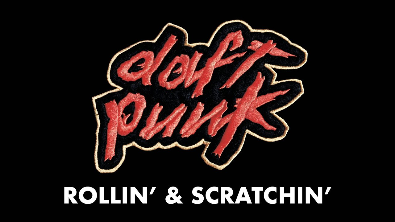 Daft Punk - Rollin' and Scratchin' (Official Audio)