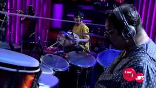 Lagi Lagi - Shantanu moitra feat Kaushiki Chakarvarty & Swanand Kirkire, Coke Studio @ MTV Season 2