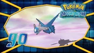 Pokemon Zaffiro Alpha ITA [Parte 90 - Evento Eone] thumbnail