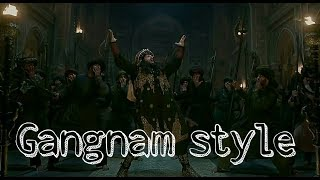 Khalibali Ka Gangnam Style - Shivank Gupta