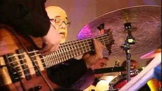 CARNEVAL - Imer Traja Brizani / Peter Erskine BIG BAND RTV Slovenija