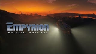 Empyrion - Galactic Survival БУДУЄМО КОРАБЕЛЬ