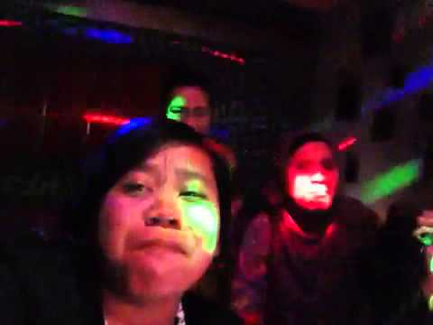 Thinking Out Load~Karaoke full