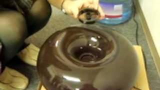 加湿器プラスマイナスゼロの使い方【動画】