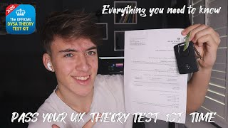 How to pass your UK driving theory test 1st time   *Avoid COVID Delays* screenshot 3