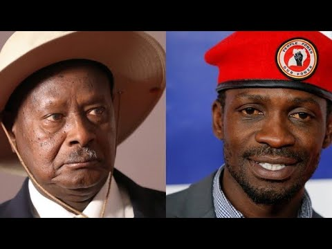 MUSEVENI SAYS BOBI WINE IS NOT A YOUTH - HE ALSO TALKS ABOUT HIS RETIREMENT.