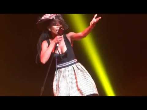 Brandy ~ Beggin' & Pleadin' (Encore)