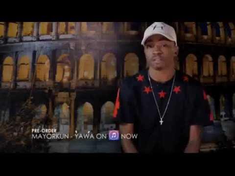 Mayorkun - Yawa (VIDEO SNIPPET)