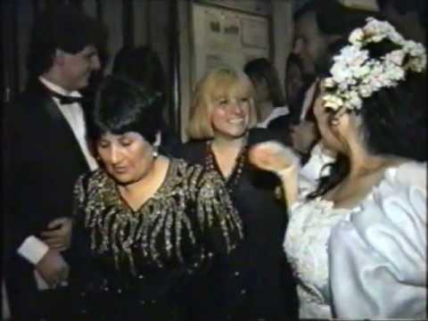 Casamiento Angela y Alejandro