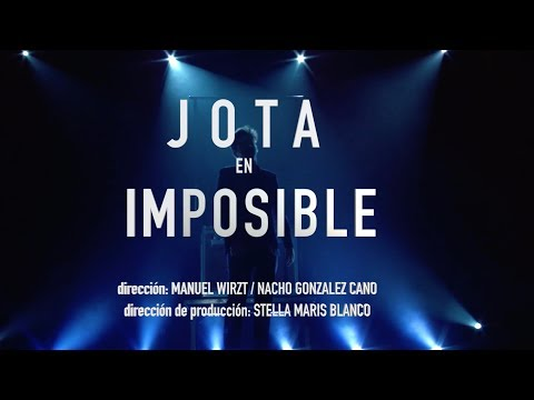 "ESPECTACULO TEATRAL ""IMPOSIBLE"""