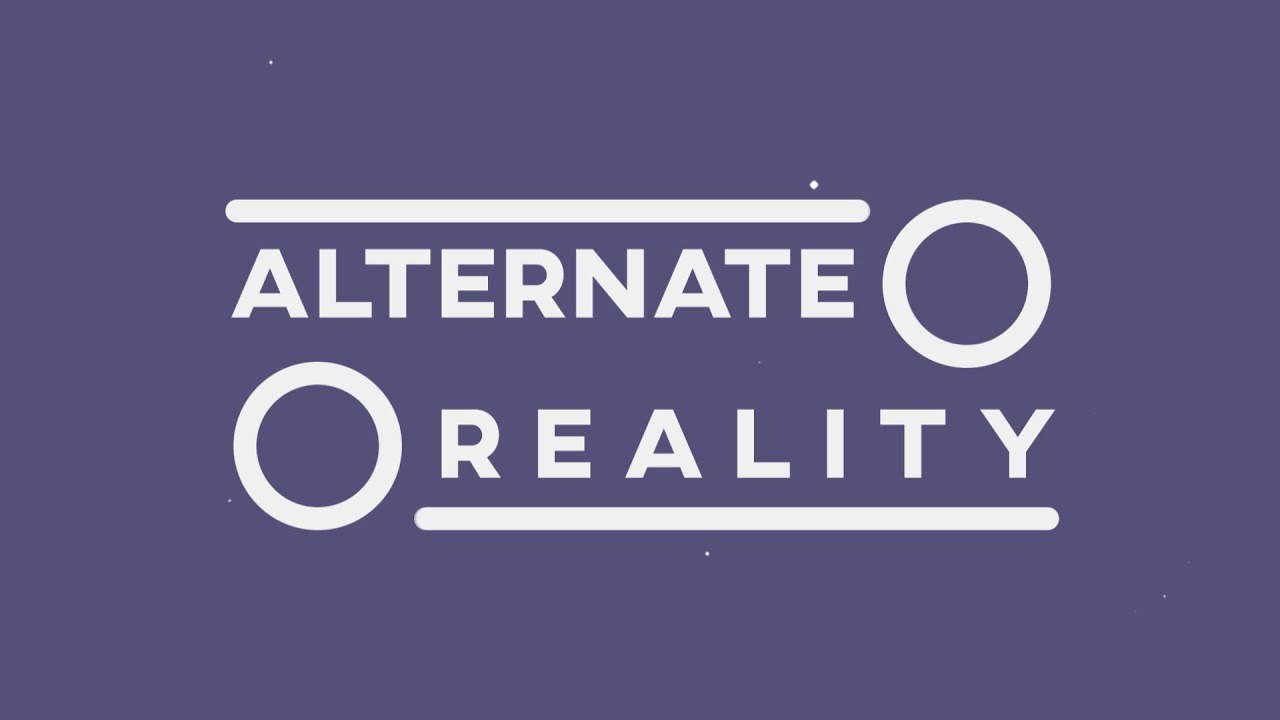 Alternate Reality  - Coming Soon To AllTime 10s