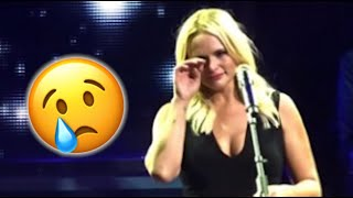 Why Miranda Lambert Cries Singing 'The House That Built Me' - The Secret History