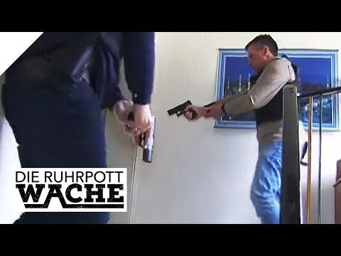 SEK muss eingreifen: Der furchtbare Vater | Die Ruhrpottwache | SAT.1 TV