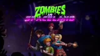 COD Infinite Warfare Zombies in Spaceland Gameplay Reveal Trailer Gamescom 2016