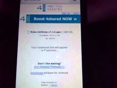 How To Get Free Apps On Droid X, Or Android Phones