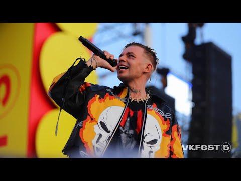 ЭЛДЖЕЙ. Live @ VK FEST 2019