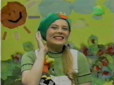 "Tooniverse (Set 4): Wasac Wasac (""Crunchy, Crunchy, Tasty English"") 2001"