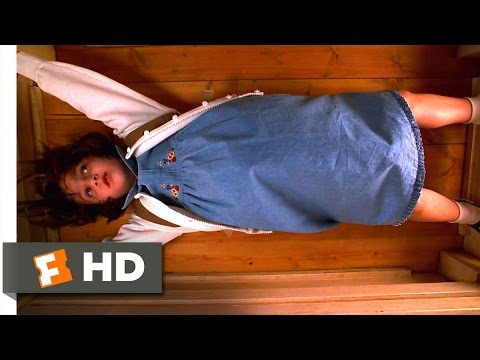Matilda (1996) - Escape from Trunchbull Scene (6/10) | Movieclips