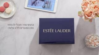 וידאו הד הפקת סרטון סטופ מושיין לאסתי לאודר