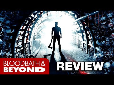 Mine Games (2012) - Movie Review