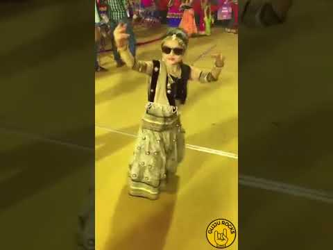 little girl awesome