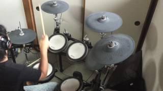 ここなつ 『ツーマンライブ』 叩いてみた 【ドラム】