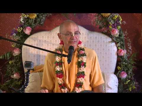 Шримад Бхагаватам 10.13.11 - Бхакти Вигьяна Госвами
